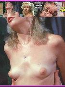 Kristina Marie Wetzel  nackt