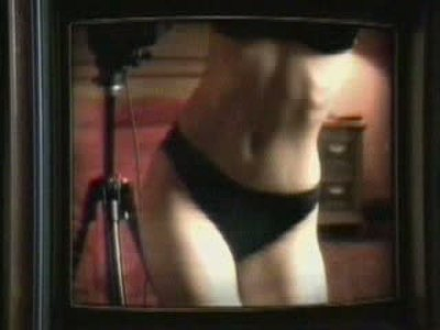 Laetitia Casta Music Video