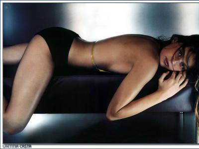 Laetitia Casta great sexy pictures collection