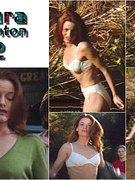 Laura Leighton  nackt