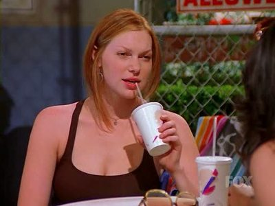 Laura Prepon That 70s Show
