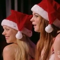 Lindsay Lohan Fantastic videos from 'Mean Girls' film