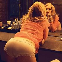 Lindsay Lohan Hot For Zoo Magazine