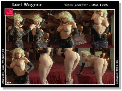 Wagner  nackt Lori Lori Porno