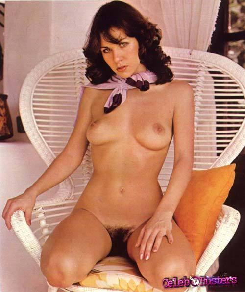 And Linda fucked nude lusardi