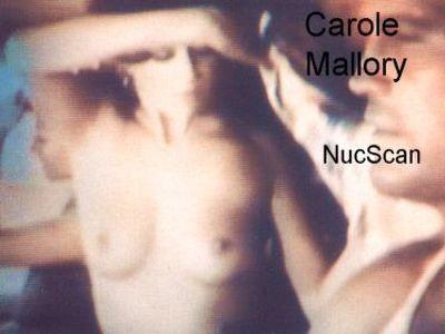 Carole Mallory  nackt