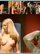 Dupont  nackt Marianne Mädchen, die