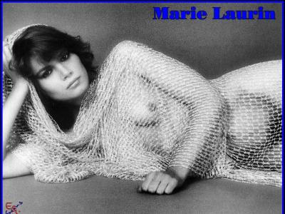 Marie Laurin