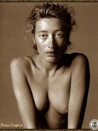 Caldare  nackt Marie Marie Caldare