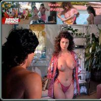 nackt Wasa Maxine Max Wasa,
