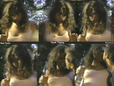Foster nackt Meg  Sandra Bullock