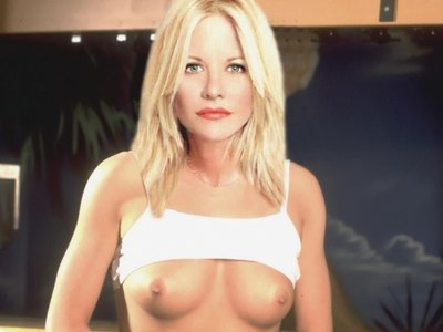 Meg Ryan Fake