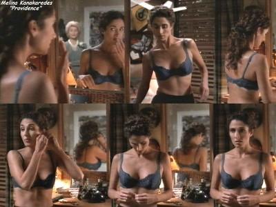 Laura Bozzone  nackt