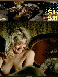Dillon nude melinda Nude Scene: