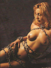 Golding  nackt Meta Meredith Monroe