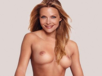Michelle Pfeiffer Fake