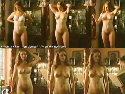 Nackt  Jennifer McComb Jennifer Mccomb: