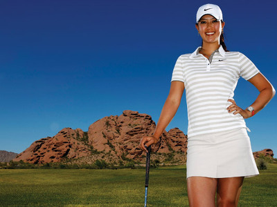 Michelle Wie Pictures