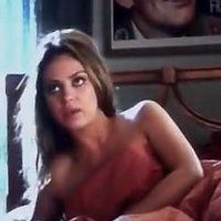 Mila Kunis sex scenes caught from 'Friends with benefits'