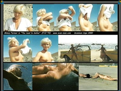 Mimsy Farmer Pictures