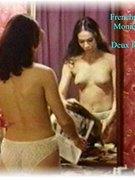 Monique Mercure  nackt