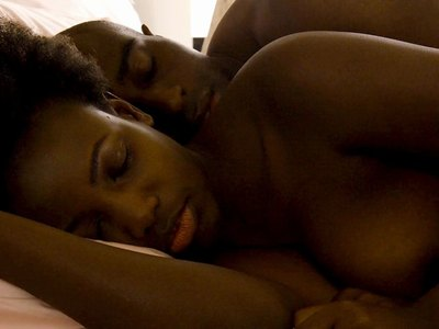 Mumbi Maina nude in Sense8 S02