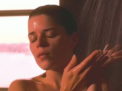 Hottie Neve Campbell in When Will I Be Loved