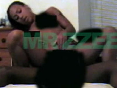 Nikki Alexander Hoopz exclusive homemade sex tape