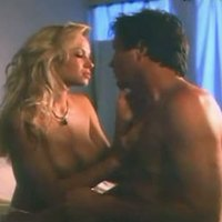 Pamela Anderson sex scenes from 'Raw Justice'
