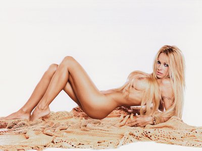 Great collection of kinky pics with Pamela Anderson