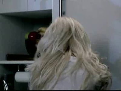Pamela Anderson's episodes from 'Scary Movie3'