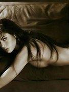 Pamela Camassa  nackt