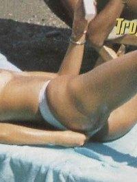 Perego nackt Paola  Celebrity Porn
