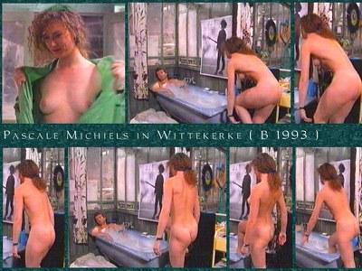 nackt Michiels Pascale Kathleen L