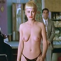 Hot videos with stunning Patricia Arquette