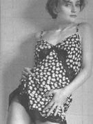 Patricia Kaas  nackt