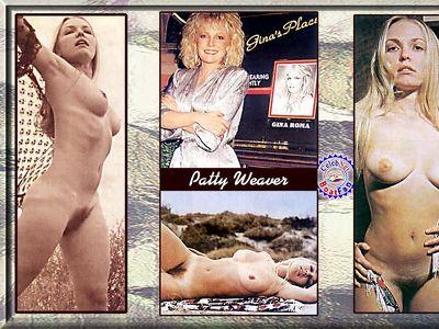 Patty Weaver  nackt