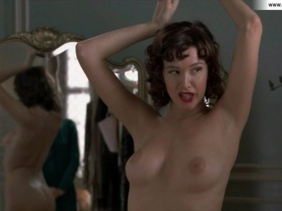 Paz De La Huerta Nude Rides A Guy Boardwalk Empire