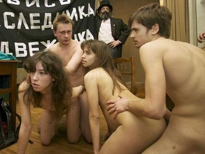 Nude Orgy Pregnancy Photos Of The Hot Girl From Pussy Riot