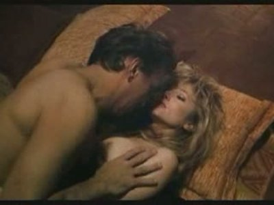Rebecca Demornay And God Created Woman