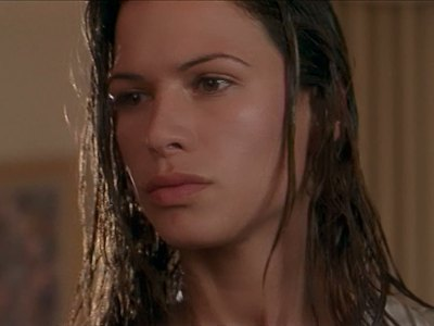 Rhona Mitra Hollow Man
