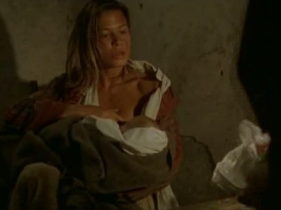 Rhona Mitra Passion Of The Priest