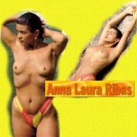 Laura  Ana nackt Ribas Ana Laura