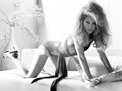 Kelly Ripa kinky photos compilation