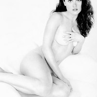 Robin Tunney Bw Nudes