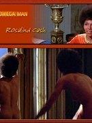 Nackt  Rosalind Cash Discover Rosalind
