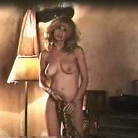 Rosanna Arquette and her kinky videos collection