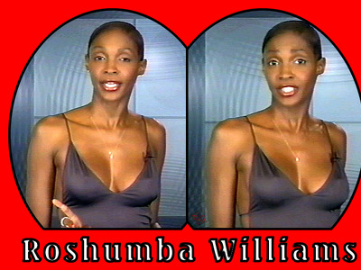Roshumba Williams