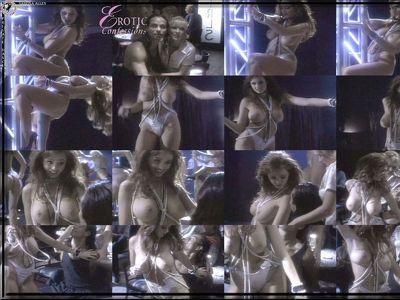 Allen nackt Sabrina  41 Hottest