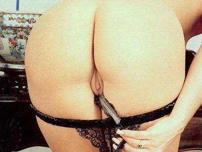 Samantha Strong  nackt
